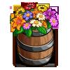 Barrel Flowers-icon