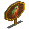 Canningcorn Foal Mastery Sign-icon
