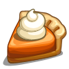 Cinnamon Pumpkin Pie-icon