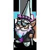 Fame Gnome-icon