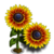 Fire Sunflower-icon