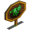 Frankencat Mastery Sign-icon