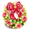 Good Tidings Wreath-icon