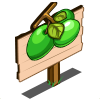 Green Muntries Mastery Sign-icon