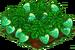 Green Strawberries 100