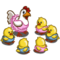 Hen Dancers-icon
