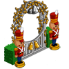 Holiday Gate-icon