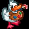 Palette Duck-icon