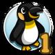 Penguin Escapade Quest 1-icon