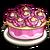 Rose Cake-icon