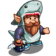Shark O Gnome-icon
