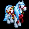 Winter Breeze Horse-icon