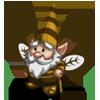 Bee Gnome-icon
