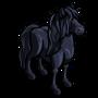 Black Beauty Horse-icon