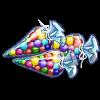 Candy Cones-icon