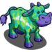 Chameleon Cow-icon