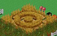 Crop Circle III