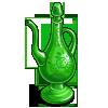 Emerald Ewer-icon