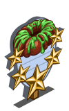 Green Mocha Cake Mastery Sign-icon