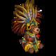 Jaguar Warrior Bear-icon