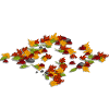 Leaves Path-icon
