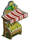 Mustard Stall-icon