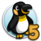 Penguin Escapade Quest 5-icon