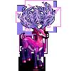 Storm Dream Deer-icon