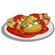 Stuffed Pasta-icon