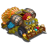 Treasure Combine-icon