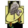 Zebra Tree Mastery Sign-icon
