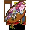 Azalea Bonsai II Tree Mastery Sign-icon