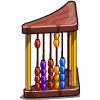 Beady Abacus-icon