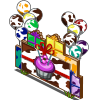 Birthday Balloon Sign-icon
