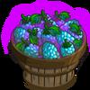 Brusen Berry Bushel-icon