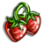 Glass Strawberry-icon