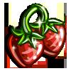 Glass Strawberry-icon