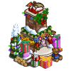 Holiday Hearth Stage 3-icon
