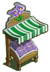 Lavender Lily Stall-icon