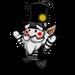 Mime Gnome-icon
