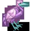 Origami Crane-icon