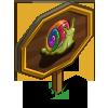 Rainbow Snail Mastery Sign-icon