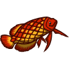 Red Arowana-icon