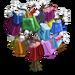Shopping Bags Tree-icon
