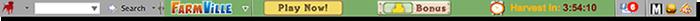 Toolbar sample fv