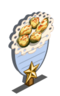 Baked Cucumber 1 Star Mastery Sign-icon