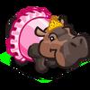 Ballet Hippo-icon
