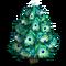 Big Fall Feather Tree-icon