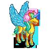 Cheery Pegacorn-icon