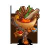 Cinnamon Spice Tree-icon